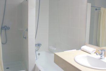 Apto G baño 2