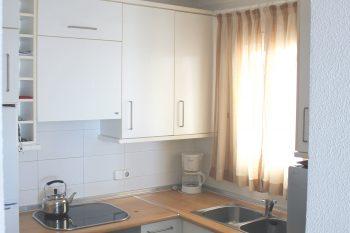 Edificio Puerto Colonia Sant Jordi Apartamento F Cocina