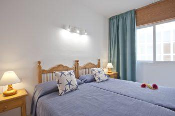 Apartments Edificio Puerto Colonia Sant Jordi Mallorca Bedroom 2 Bedrooms