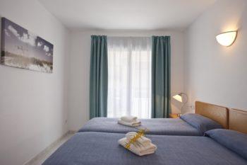 Apartments Edificio Puerto Colonia Sant Jordi Mallorca Bedroom 3 Bedrooms