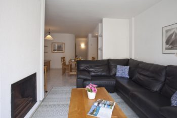 Apartments Edificio Puerto Colonia Sant Jordi Mallorca Living Room Wohnzimmer 3 Bedrooms