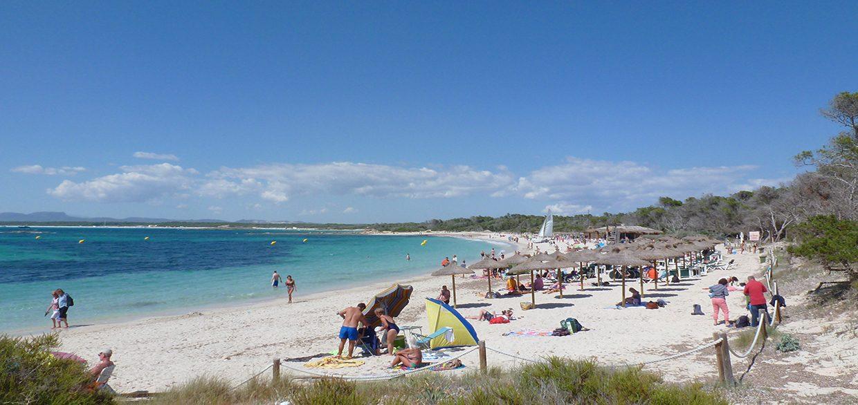 Colonia Sant Jordi Playa Ets Estanys