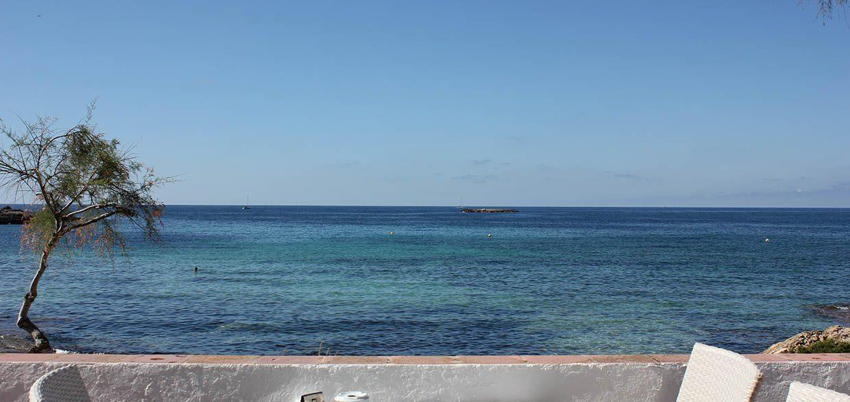 Hostal Playa Colonia Sant Jordi
